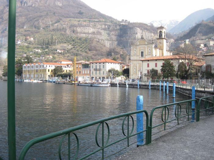 Marone - Comune - Lago D U0026 39 Iseo - Brescia