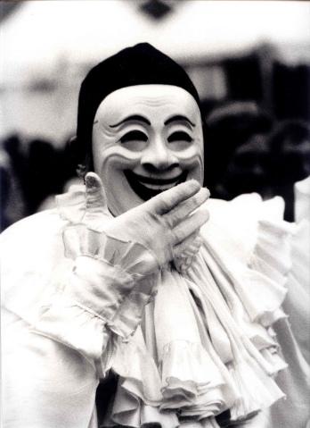 Allegria mascherata - Venezia